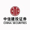 中信建投证券有限责任公司